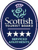 VisitScotland 4-Star Rated